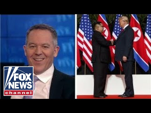 Gutfeld on the Trump-Kim summit video