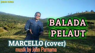 Download Mp3 Balada Pelaut // Voc. Marcello  Cover