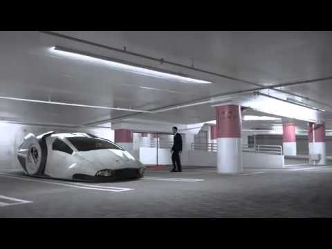 ad00f47595 Funniest Commercials 14 - Dodge Charger Awesome Funny Commercial - YouTube