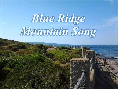 Alan Jackson  Blue Ridge Mountain Song