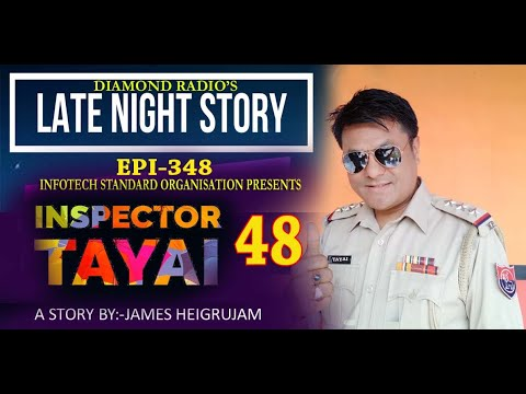 Download INSPECTOR TAYAI 48 || 27th DECEMBER 2020 // DIAMOND RADIO LIVE STREAMING