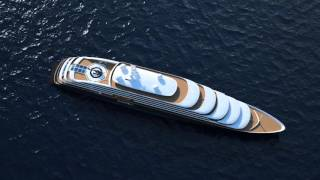 Scenic Eclipse - The World's First Discovery Yacht