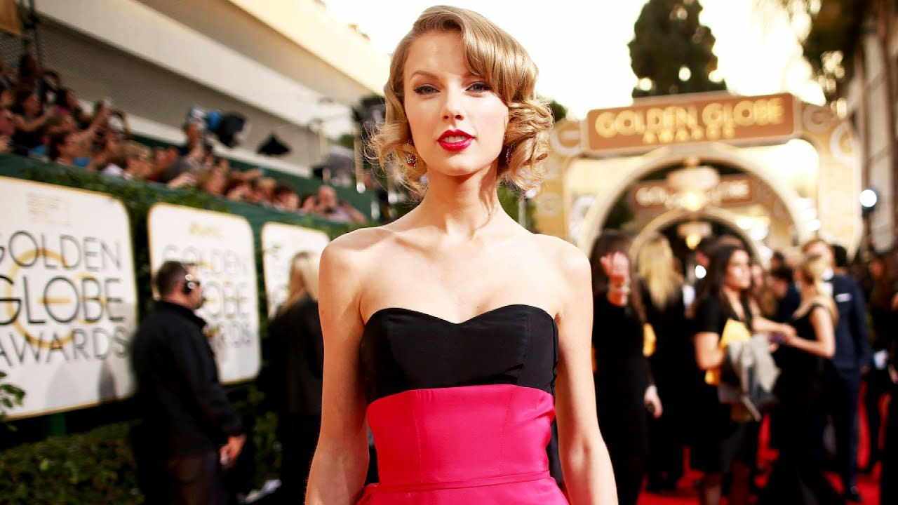 Taylor Swift Shares Struggle With Eating Disorder Youtube