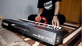 Download lagu Kangen Setengah Mati Sampling Yamaha PSR S670
