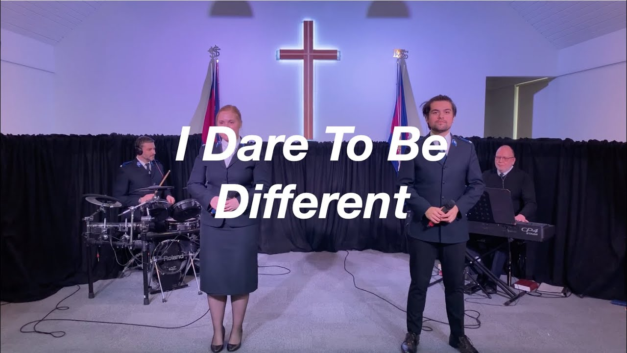 Debs | I Dare To Be