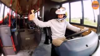 480p stereo - Gelenkbus-Rennen mit Mattias Ekstrm