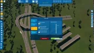 Tutorial / Let's Explain: Cities XL 2011/2012 - Realistic Highway Mod V2 [ Deutsch / HD ]