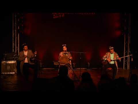 "GULZODA - ""Sarahbori Dugoh"" Bocholt (Germany - 24.11.2017)"