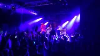 MC Fitti - Intro/Späti live in Fulda 16.10.13