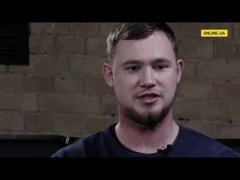 Илья Богданов в программе Double Ять на ONLINE.UA