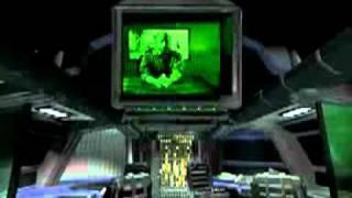 Iron Helix (1993) PC FMV game opening