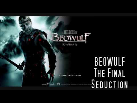 Beowulf Track 16 - The Final Seduction - Alan Silvestri