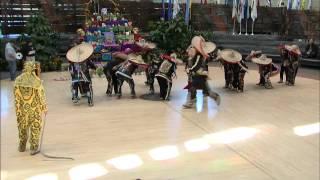 Danza de los Tecuanes - Dance of the Jaguar