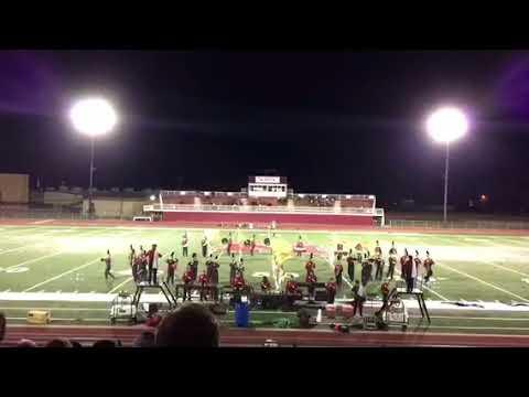 Maypearl High School Band