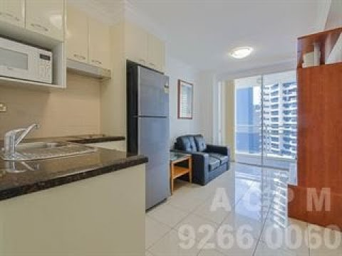 FOR LEASE - FURNISHED STUDIO for rent in Sydney CBD