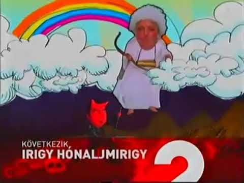 TV2 Reklám [2008. December 31.] (3)