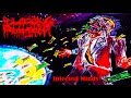 watch he video of • BLOODY REDEMPTION – Infected Minds [Full-length Album] 2017