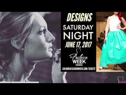 Columbia Fashion Show Preview