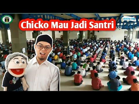 🔴 Pondok Pesantren Modern Terbaik Di Bogor | Ummul Quro Al Islami Islami Bogor | Chicko | Santri UQI