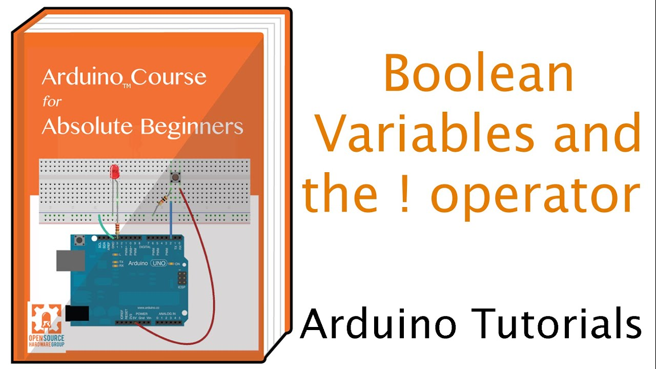 arduino projects for beginners, Searchcom