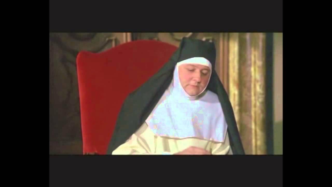 Yuppies 2 - Scena del convento