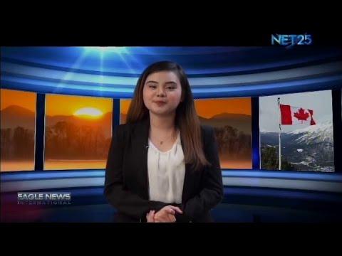 EAGLE NEWS CANADA BUREAU MAY 4, 2017