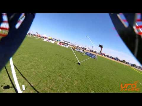 Tony T - FPV Racing with MultiGP - The Phoenix Cup