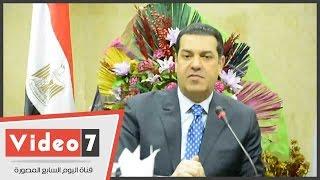 محافظ أسيوط : طرح بيع أراضى مدينة ناصر الجديدة بمشروع الهضبة الغربية