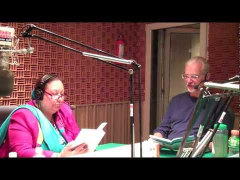 DEVAPATH - BREATH AND A NEW ECOLOGY - RADIO INTERVIEW