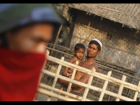 Rohingya Daily News 12 April 2016 on English Language #Burma