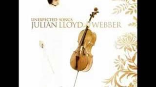 julian lloyd webber plays a chloris by reynaldo hahn