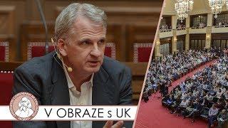 Timothy Snyder: Cena slobody - V OBRAZE s Univerzitou Komenského