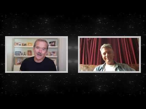 Producer Paul Epworth speaks to astronaut Chris Hadfield about space and music