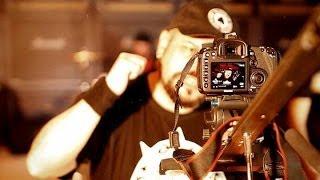 DIMITRIS MENTZELOS & PREJUDICE REBORN - ROCK RAP HEAVY [OFFICIAL VIDEO HD]