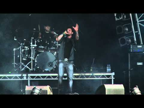 Sacred Mother Tongue - Seven - Bloodstock 2013