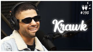 KRAWK - Flow Podcast #195
