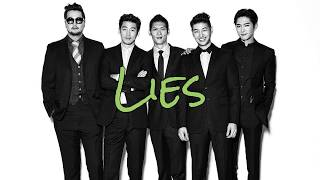 [Lyrics Video] g.o.d - Lies (2000) g.o.d - 謊言 지오디 - 거짓말