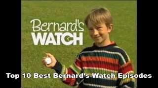 Download Top 10 Best Bernard's Watch Episodes