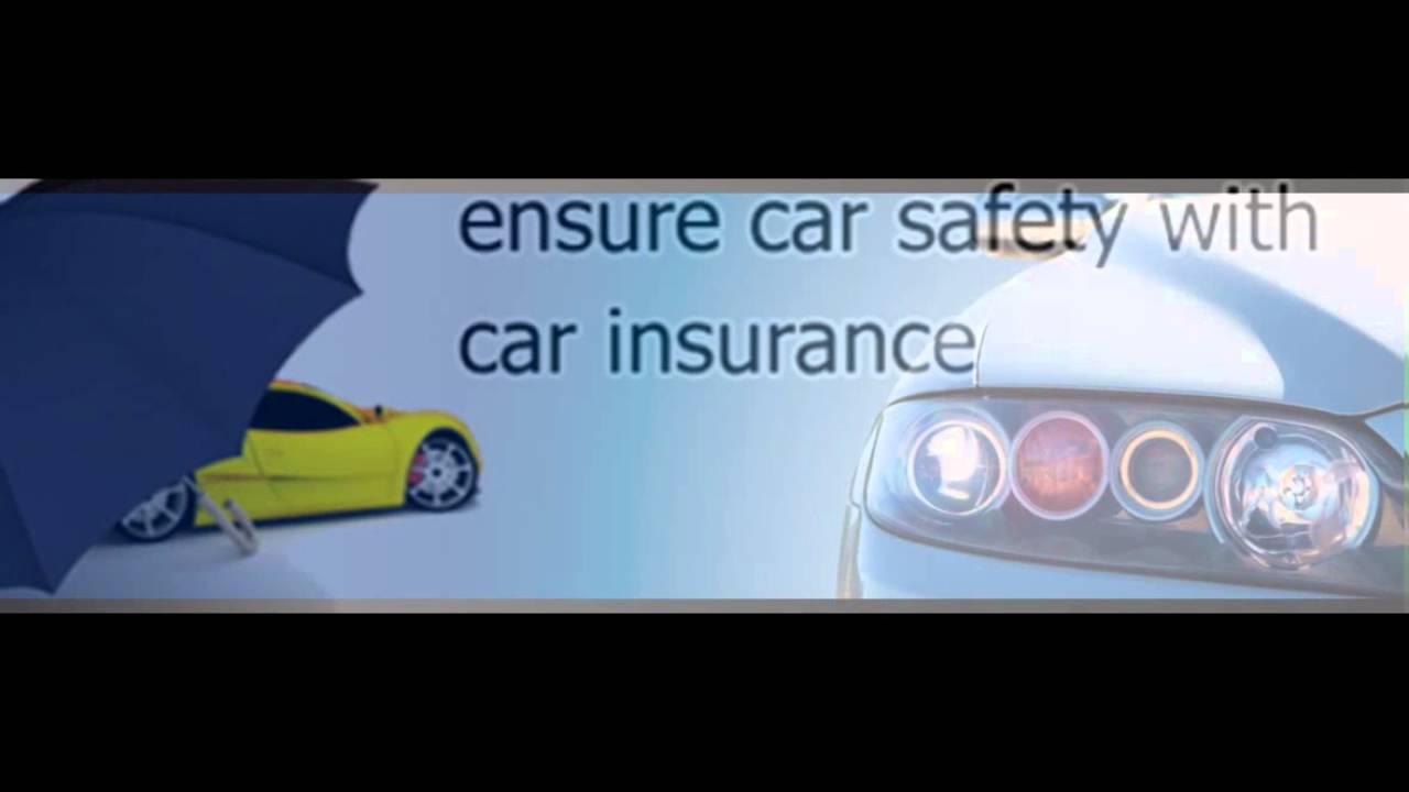 Car Insurance Companies Youtube