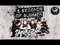 """5 Seconds of Summer - Youngblood (Punk Goes Pop Style) """"Pop Punk Cover"""""""