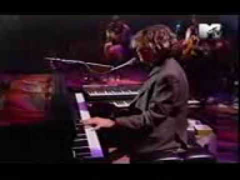 rezo por vos - charly garcia unplugged