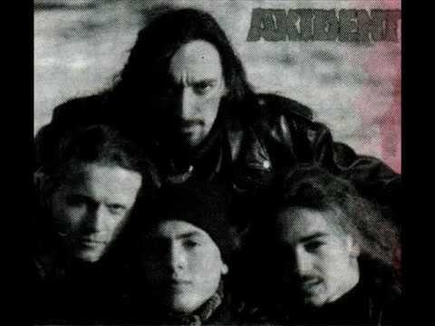 Axident - Psycho Express