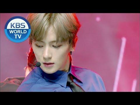 THE BOYZ(더보이즈) - No Air  [Music Bank / 2018.12.14]