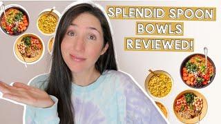 BEST SPLEND D SPOON BOWLS Review Discount