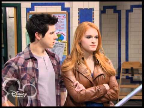 Wizards of Waverly Place - Wizards vs. Angels