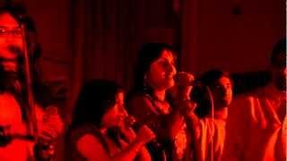 Badri Badariya... ETMS Feat at Springfest 2013 IITKGP