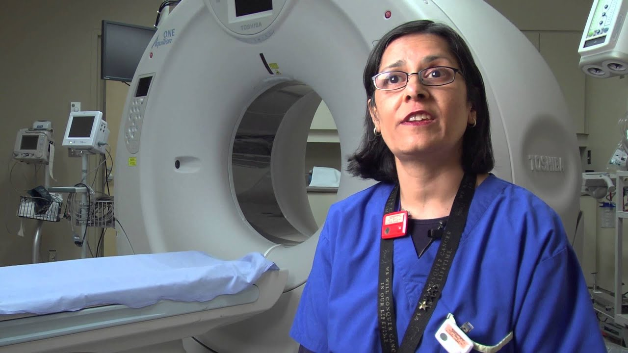 Medical imaging technologist the patient impact youtube sciox Image collections