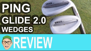 Ping Glide Wedges 2 0
