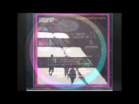 Group 87 • A Career In Dada Processing [1984] full LP ᴴᴰ