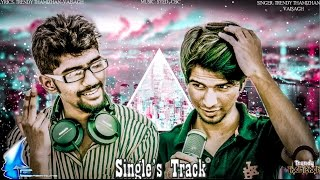 Download Hindi Video Songs - Single Boyz | Making Video | Trend Music